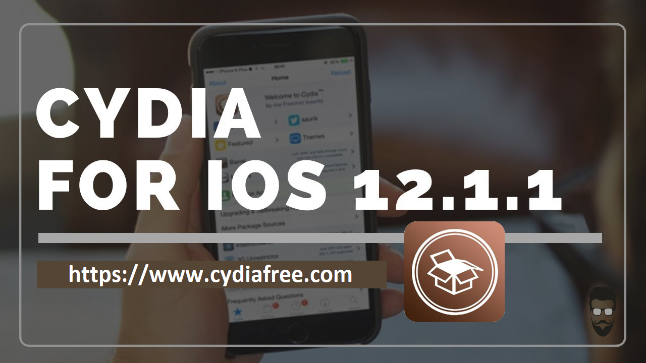 Cydia Download iOS 12 1 2 and iOS 12 1 1 Versions With