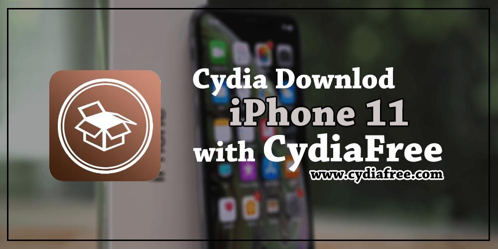 cydia download iphone 11