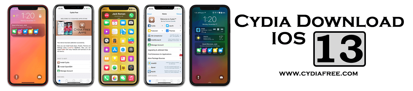 Cydia Download iOS 13